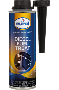 DIESEL FUEL TREAT 250ml