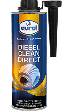 DIESEL CLEAN DIRECT 500ml