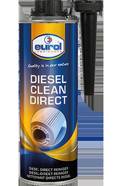 DIESEL CLEAN DIRECT 500ml