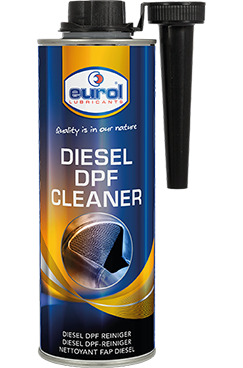 DPF CLEANER 500ML