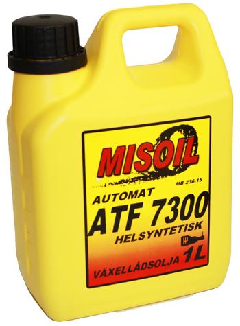 MISOIL ATF 7300 1L