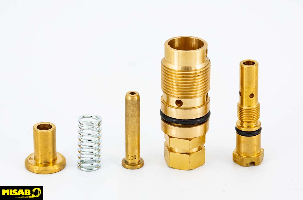 ADJUSTABLE NOZZLE KIT CD175