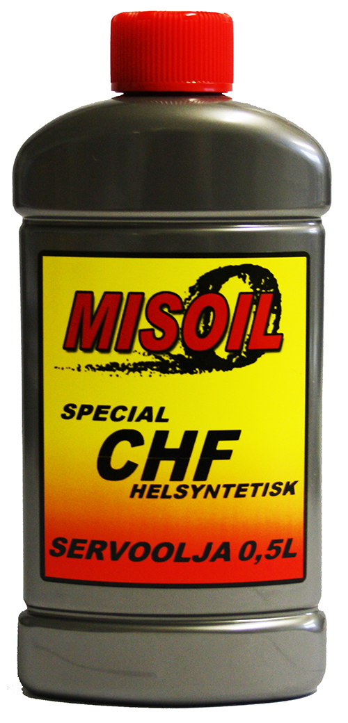 MISOIL CHF SERVO/HYD.