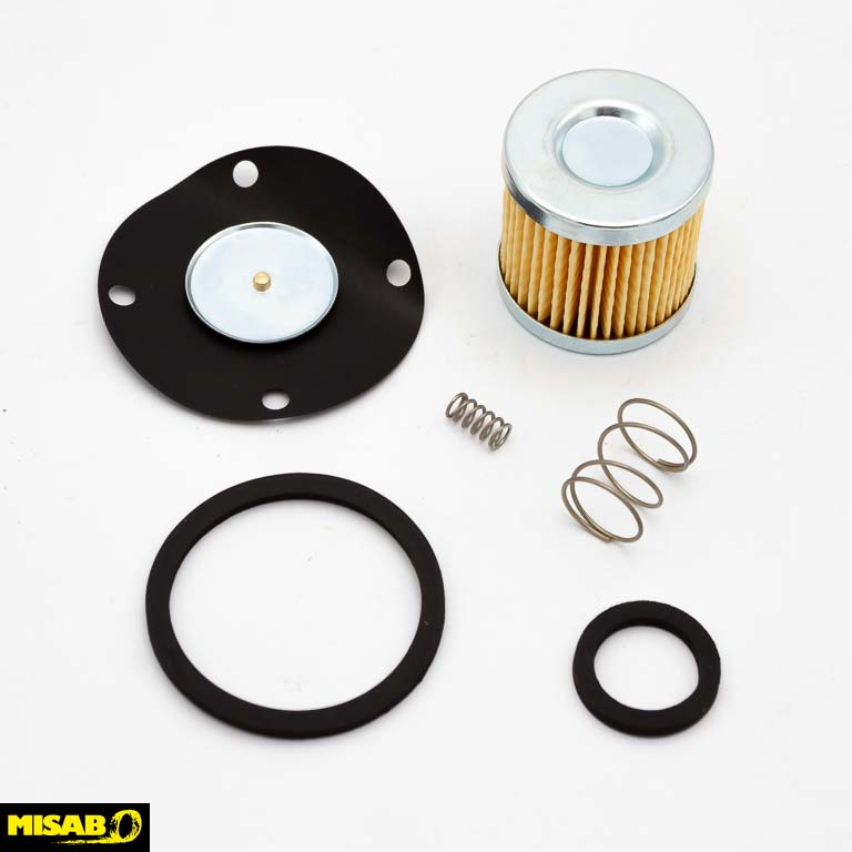 REP.KIT FILTER KING 67 MM