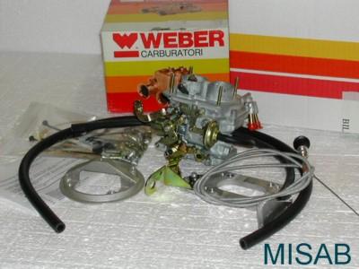 FÖRGASARSATS VW, AUDI 1300-1600cc
