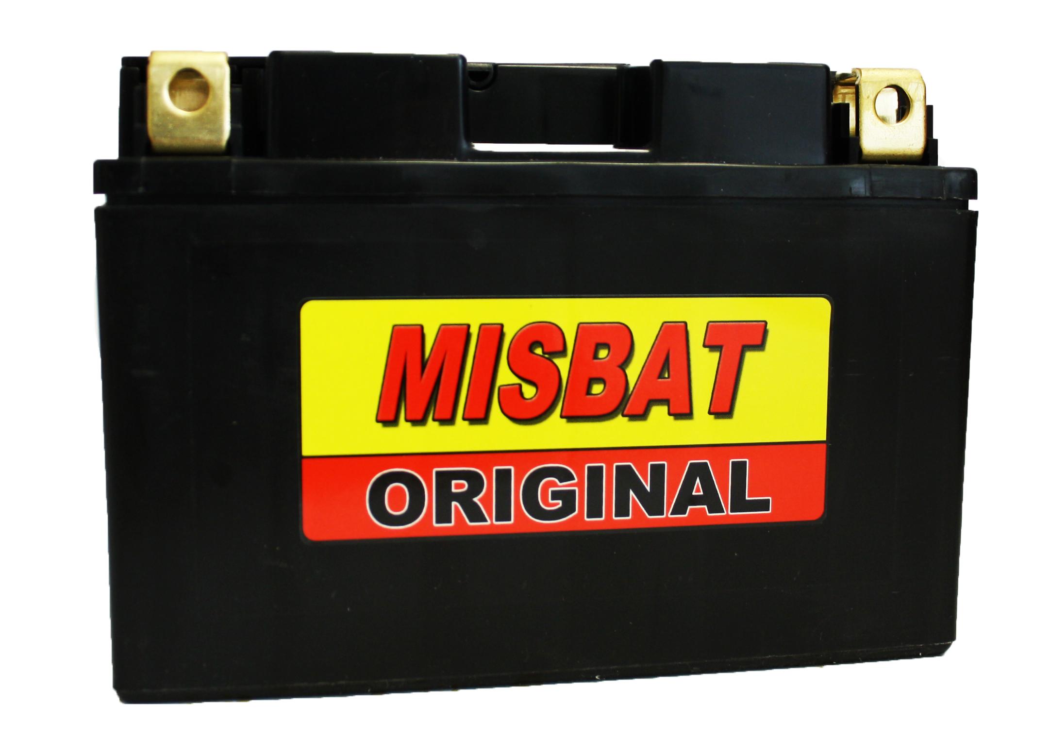 MISBAT AGM MC 9,5AH