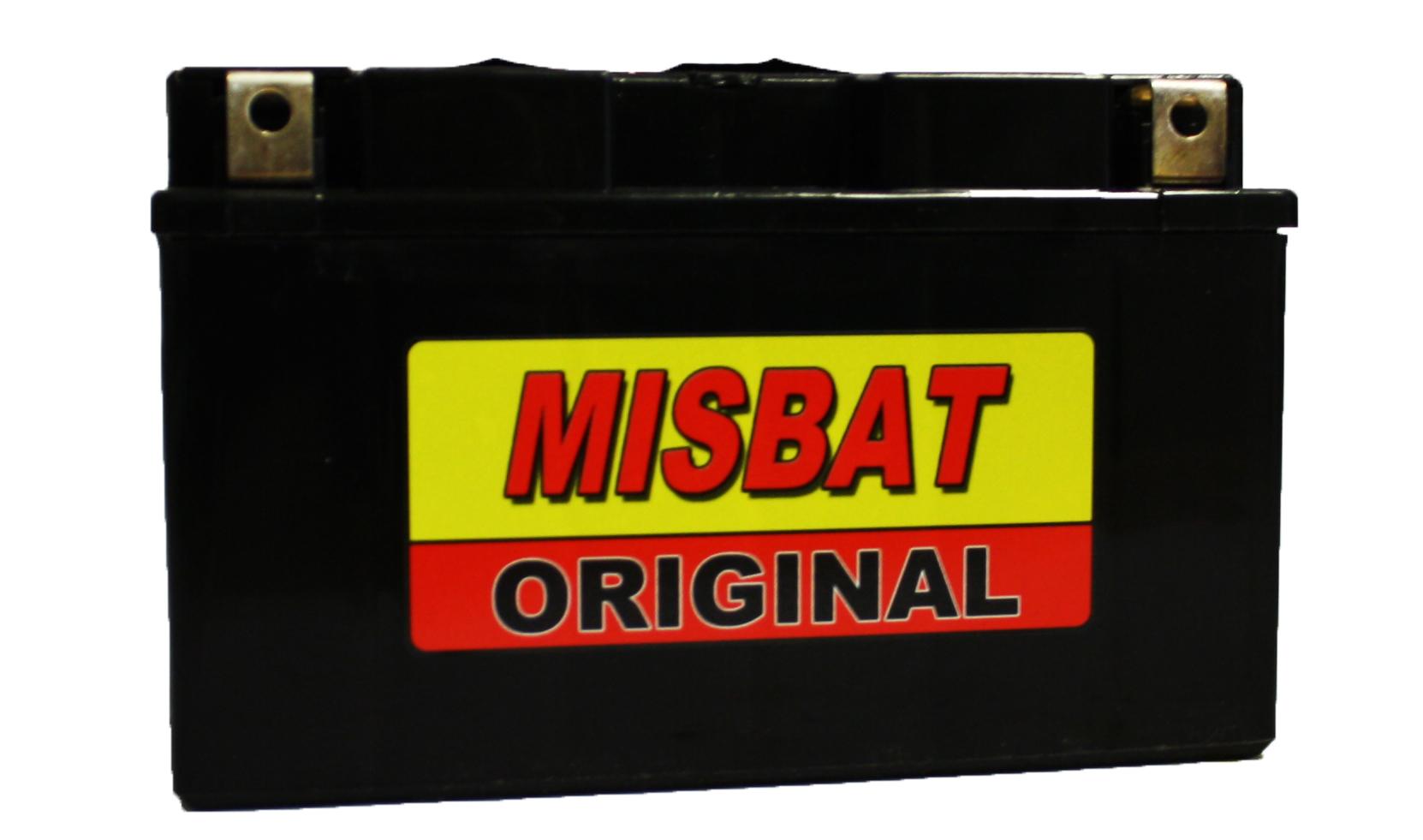 MISBAT AGM  MC 7 AH