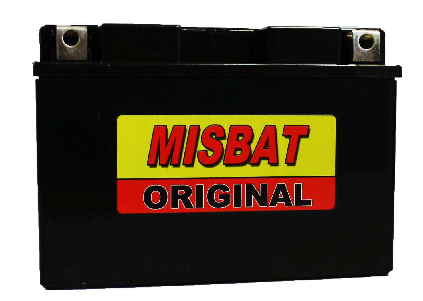 MISBAT AGM MC 8 AH