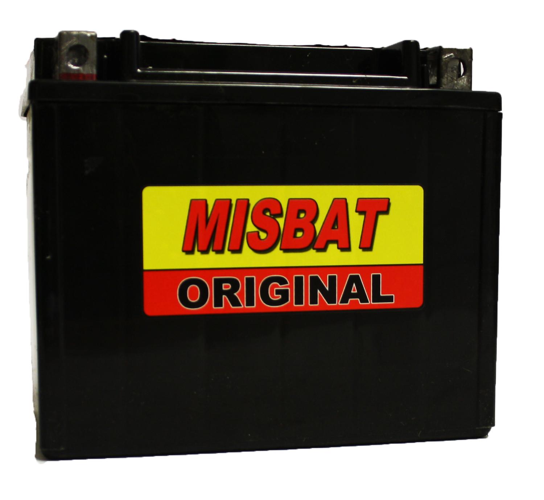 MISBAT AGM MC 12AH