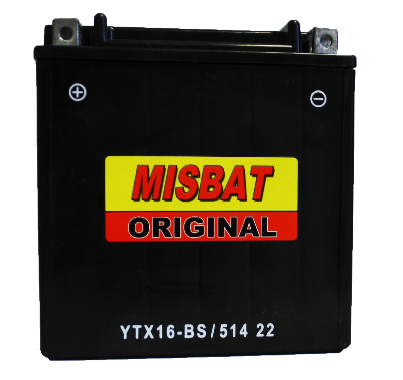 MISBAT AGM MC 14 AH