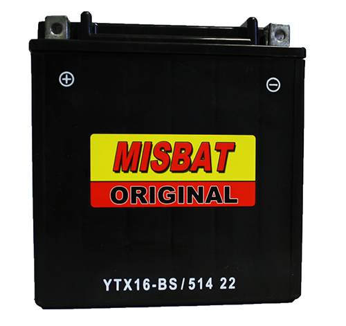 MISBAT AGM MC 14AH
