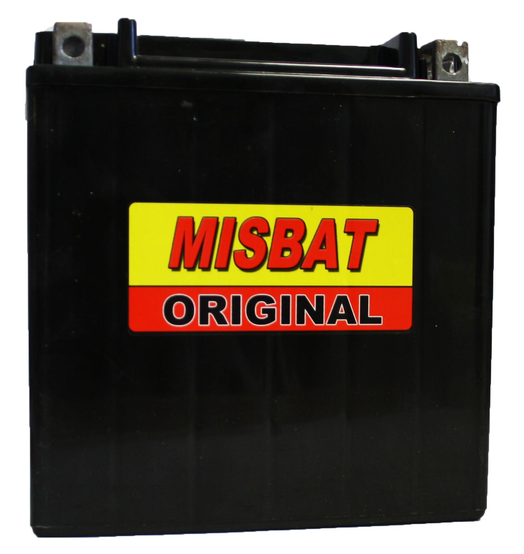 MISBAT AGM MC 18 AH