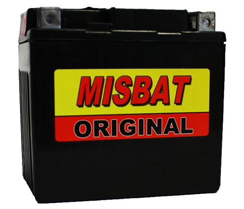MISBAT AGM MC 4AH