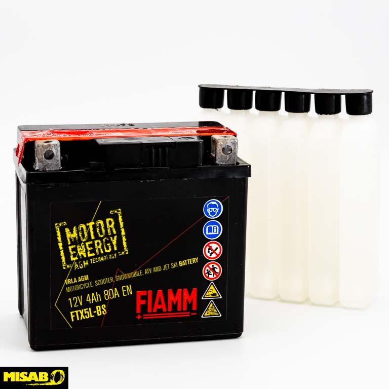 FIAMM MC 4AH
