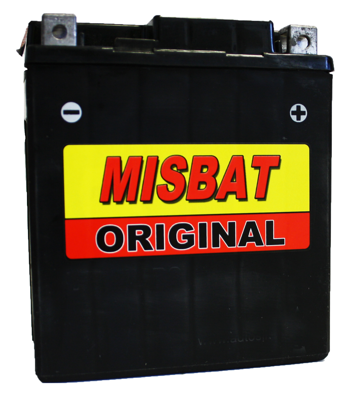 MISBAT AGM MC 6,5AH