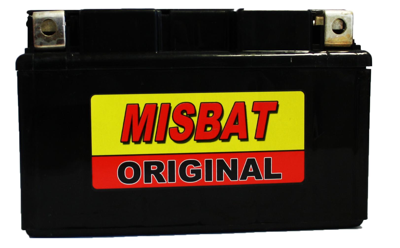 MISBAT AGM MC 8,6AH