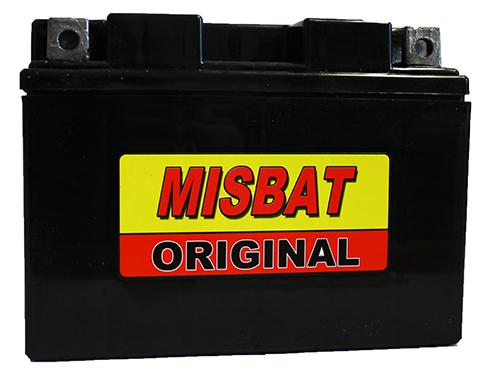 MISBAT GEL MC 11 AH