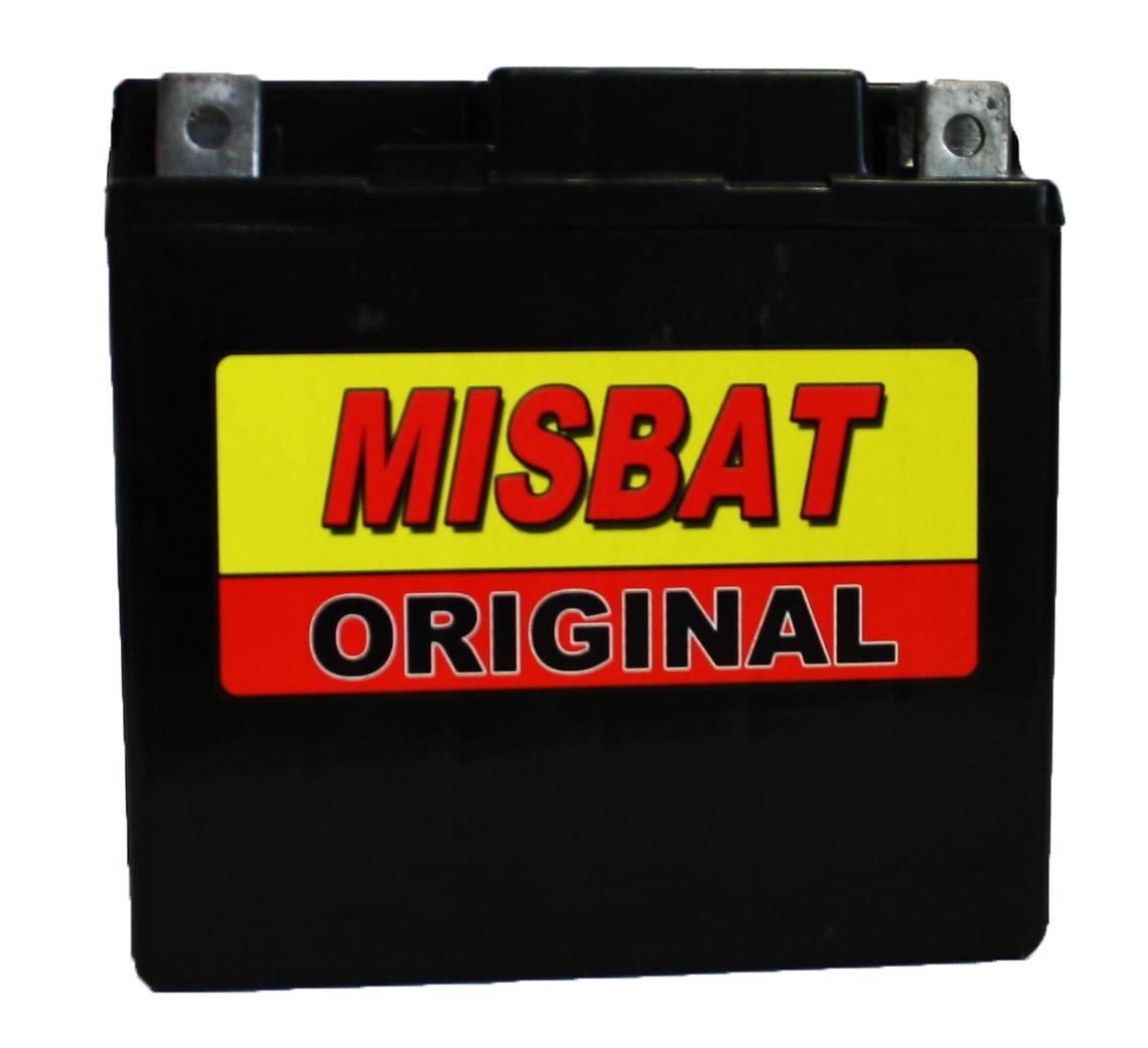 MISBAT GEL MC 6 AH